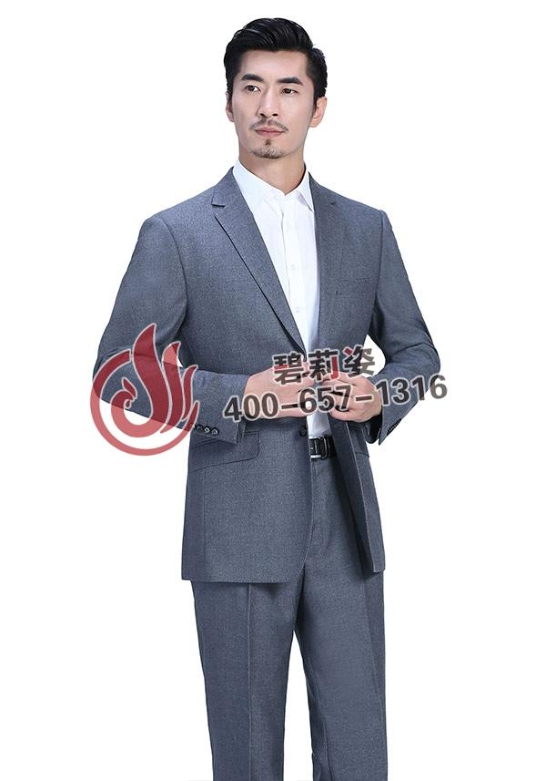 男士西装品牌排行生产