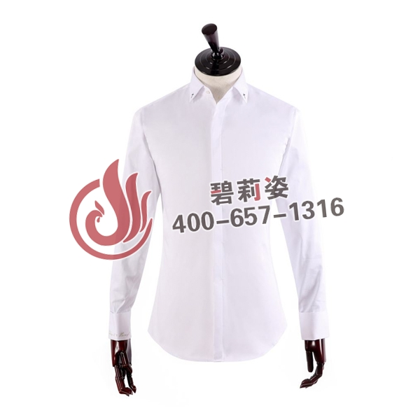 私人定制衬衫专属品牌